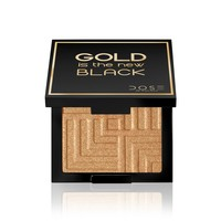 Dose of Colors Supreme Glow Highlighter Gold Is The New Black