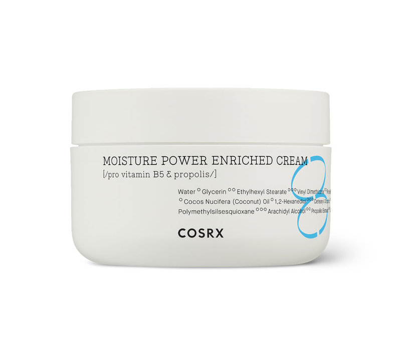 COSRX Hydrium Moisture Power Enriched Cream 50 ml.