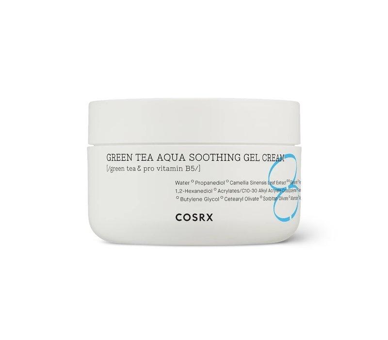 COSRX Hydrium Green Tea Aqua Soothing Gel Cream 50 ml.