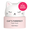 Tonymoly Tonymoly Cat's Purrfect Night Mask