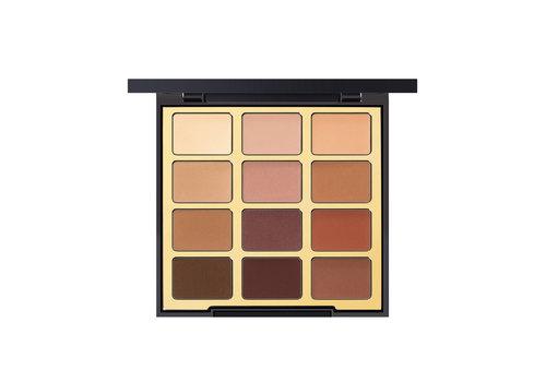 Milani Most Love Mattes Eyeshadow Palette