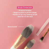Boozyshop Brush Protectors