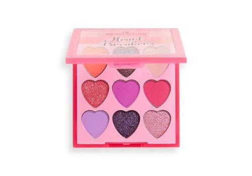 I Heart Revolution Heartbreakers Palette Flamboyant
