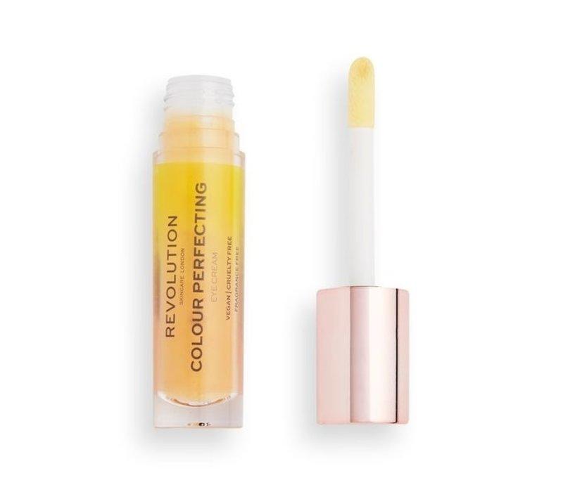 Revolution Skincare Colour Perfecting Eye Cream