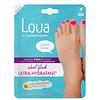 Loua Loua Ultra-Hydratant Footmask