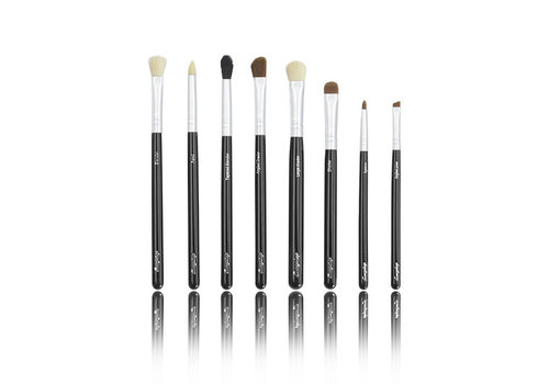 Boozyshop 8 pc Classic Starter Eye Set