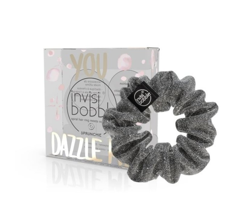 Invisibobble Sprunchie Sparks Flying You Dazzle Me