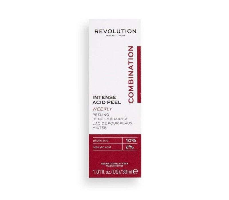 Revolution Skincare Combination Skin Intense Peeling Solution