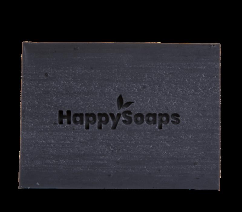 HappySoaps Happy Body Bar Kruidnagel en Salie