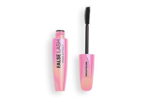 Makeup Revolution False Lash Mascara