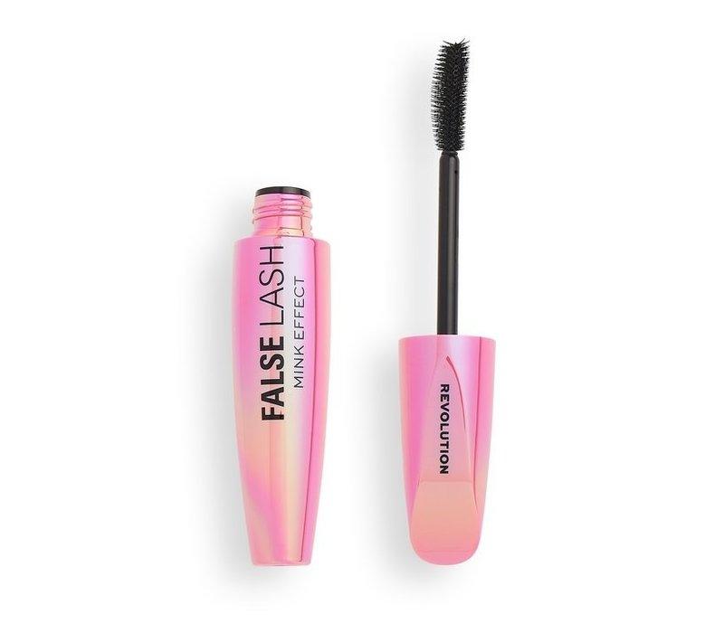 Makeup Revolution False Lash Mascara