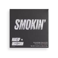 Makeup Obsession Smokin Shadow Palette