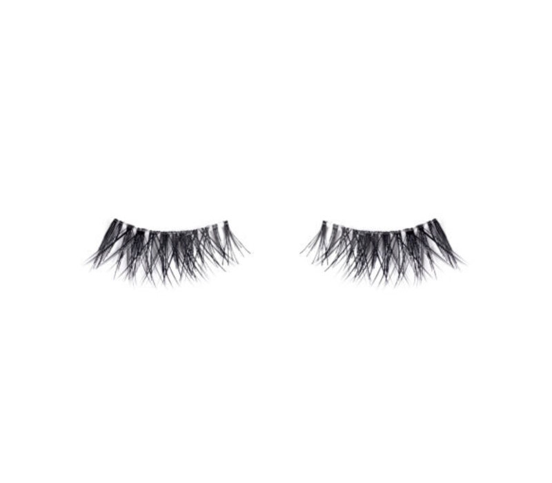Sweed Lashes x Nikki Makeup Sultry Corner Lashes