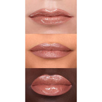 NYX Professional Makeup Lip Lingerie Gloss Bare With Me