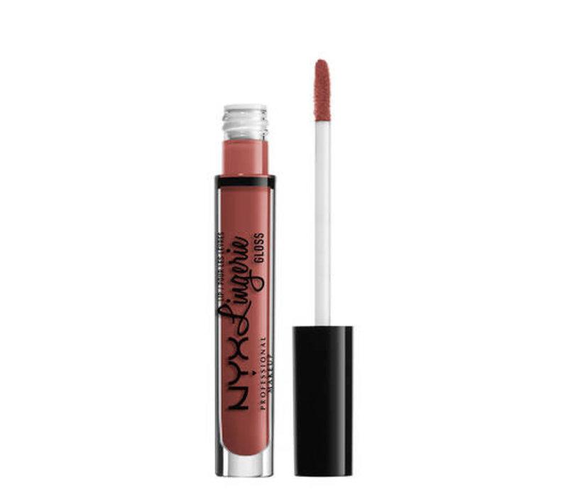 NYX Professional Makeup Lip Lingerie Gloss Spirit