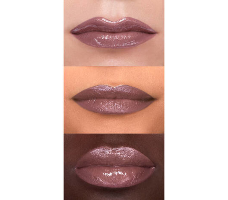 NYX Professional Makeup Lip Lingerie Gloss Honeymoon