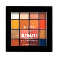 NYX Professional Makeup Ultimate Shadow Palette Escape Artist