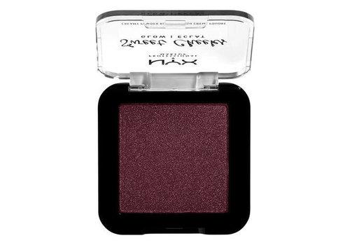 NYX Professional Makeup Sweet Cheeks Creamy Powder Blush Glow Blush Boom & Bloom