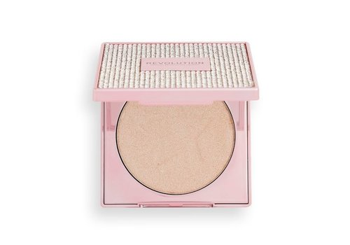 Makeup Revolution Precious Glamour Illuminator Million Dollars