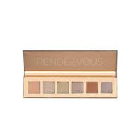 Sigma Rendezvous Eyeshadow Palette