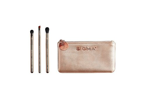 Sigma Petite Perfection Brush Set