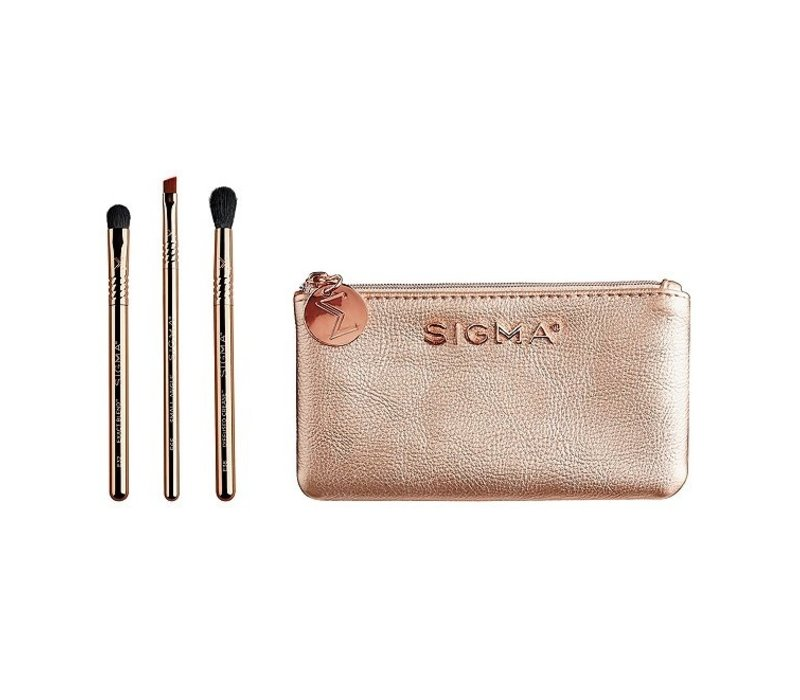 Sigma Petite Perfection Brush Set