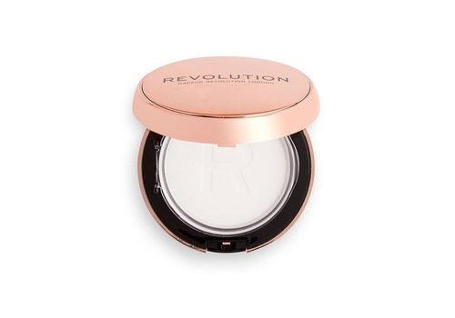 Makeup Revolution Conceal & Define Powder Foundation Translucent