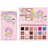 KimChi Chic Beauty KimChi Chic Beauty Mini Rainbow Sharts Palette