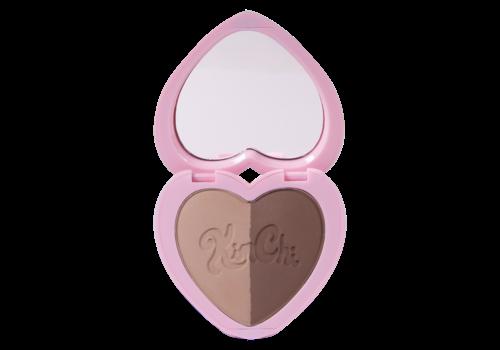 KimChi Chic Beauty Thailor Contour Chocolate