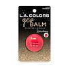 LA Colors LA Colors Geo Lip Balm Ball Stocking Strawberry Scented