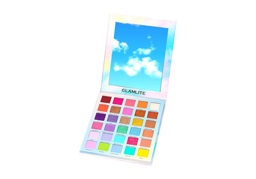 Glamlite Ice Cream Dream Palette
