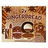 W7 Cosmetics W7 Cosmetics Gingerbread Beauties Gift Set