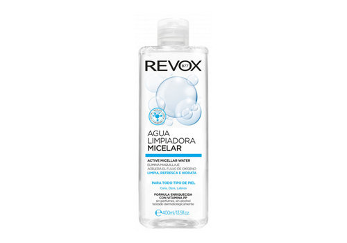 Revox Micellar Water Active