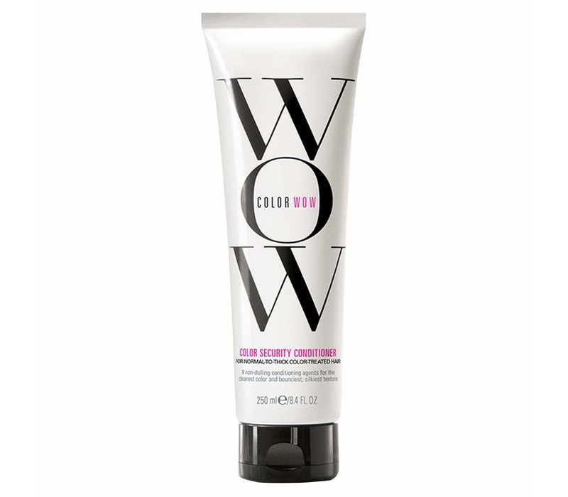 Color Wow Color Security Conditioner Normal/Thick Hair