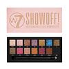 W7 Cosmetics W7 Cosmetics Showoff Eyeshadow Palette