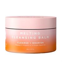 Milu Melting Cleansing Balm