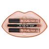 W7 Cosmetics W7 Cosmetics Pretty Pout Lip Kit Your Nude