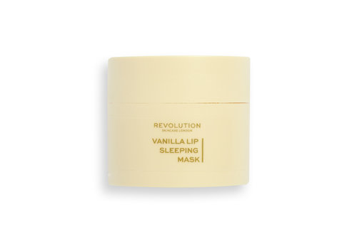 Revolution Skincare Vanilla Lip Sleeping Mask