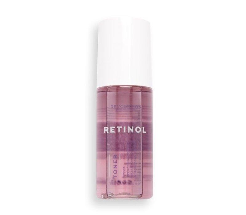 Revolution Skincare Retinol Toner