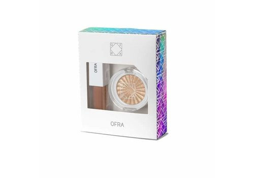 Ofra Cosmetics Glow Through It Mini Set