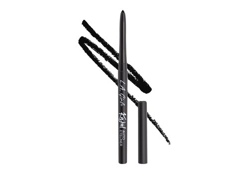 LA Girl Kajal Auto Eyeliner Super Black