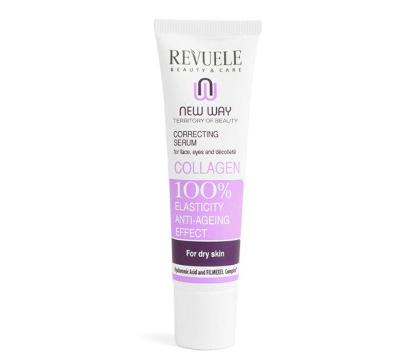 Revuele Collagen Correcting Serum