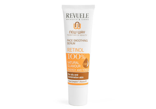 Revuele Retinol Face Smoothing Serum