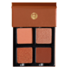 Viseart Viseart Petits Fours Pigment Palette Chocolat