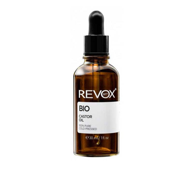 Revox Bio Castor Oil 100% Pure