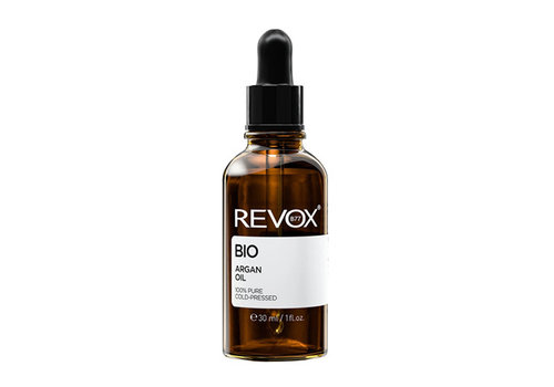 Revox Bio Argan Oil 100% Pure