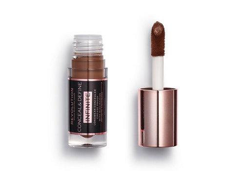 Makeup Revolution Infinite Concealer C17.5