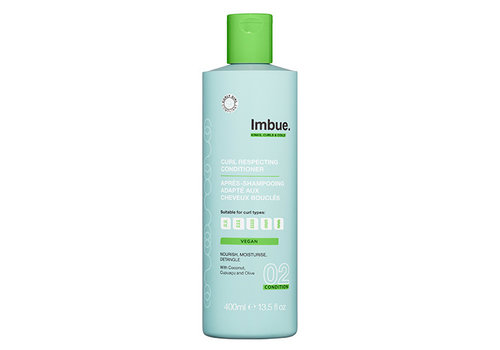 Imbue Curl Respecting Conditioner