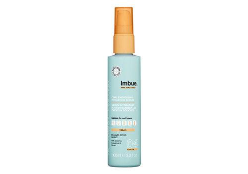 Imbue Curl Energising Hydration Serum
