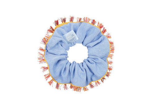 Invisibobble Flores & Bloom Sprunchie Hola Lola